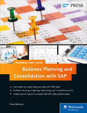 Business Planning and Consolidation with SAP: Business User Guide