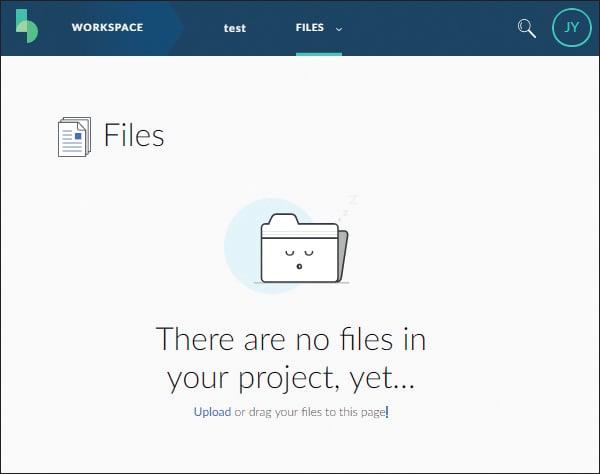 SAP Build Add Files