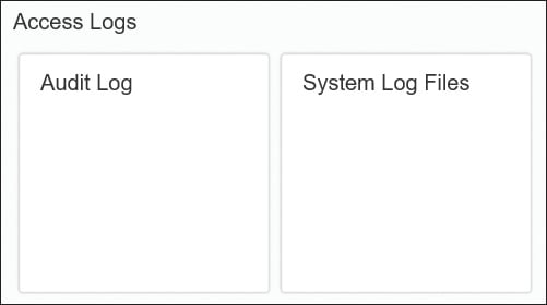SAP Cloud Platform Integration Access Log Types