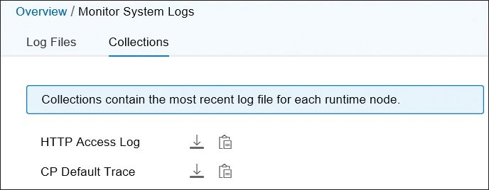 SAP Cloud Platform Integration Export