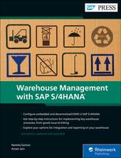 Warehouse Management with SAP S/4HANA