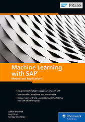 Machine Learning with SAP: Models and Applications