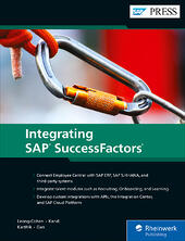 Integrating SAP SuccessFactors