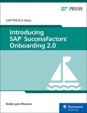 Introducing SAP SuccessFactors Onboarding 2.0