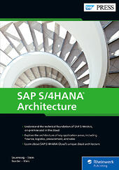 SAP S/4HANA Architecture