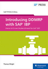 Introducing DDMRP with SAP IBP