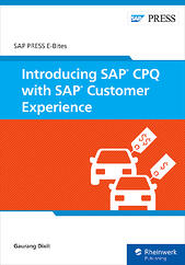 Introducing SAP CPQ with SAP Customer Experience