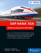 SAP HANA XSA: Native Development for SAP HANA