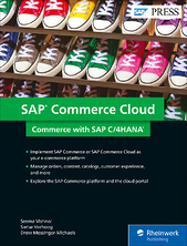 SAP Commerce Cloud: Commerce with SAP C/4HANA