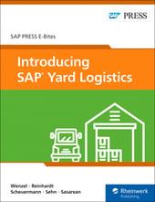 Introducing SAP Yard Logistics
