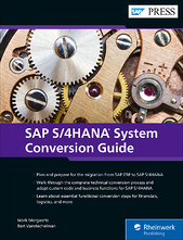 SAP S/4HANA System Conversion Guide