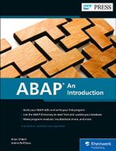 ABAP: An Introduction