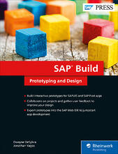SAP Build: Prototyping and Design