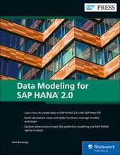 Data Modeling for SAP HANA 2.0