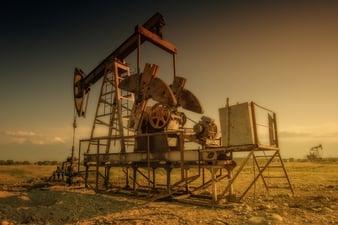 Older Oil Rig