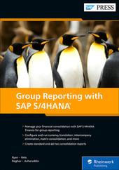 Group Reporting with SAP S/4HANA