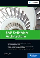 SAP S/4HANA Architecture