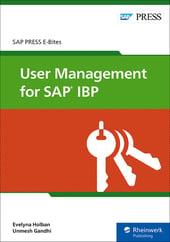 User Management for SAP IBP