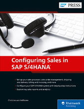 Configuring Sales in SAP S/4HANA