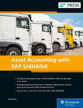 Asset Accounting with SAP S/4HANA