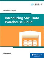 Introducing SAP Data Warehouse Cloud