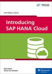 Introducing SAP HANA Cloud