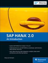 SAP HANA 2.0: An Introduction