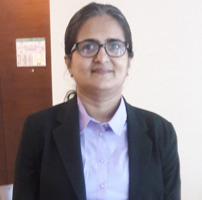 Ragini Thothathiri