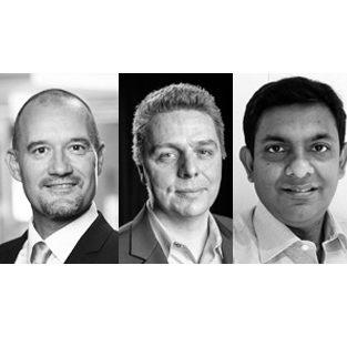 Sven Denecken, Jan Musil, Srivatsan Santhanam, and Bob Byrne