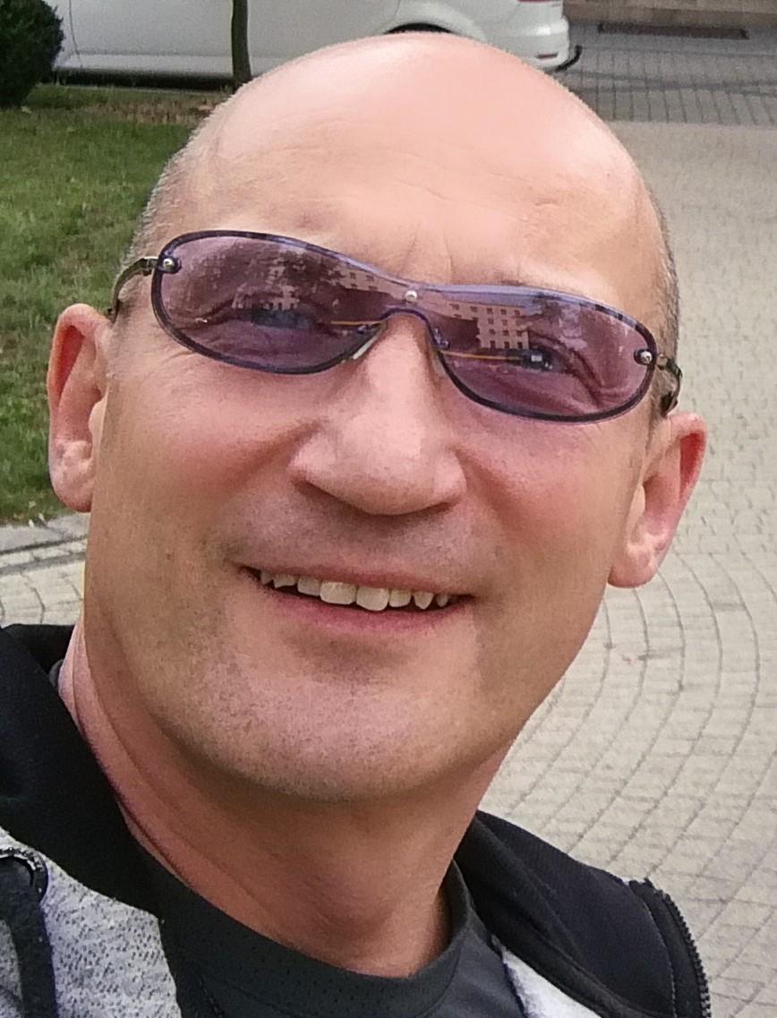 Waldemar Falinski