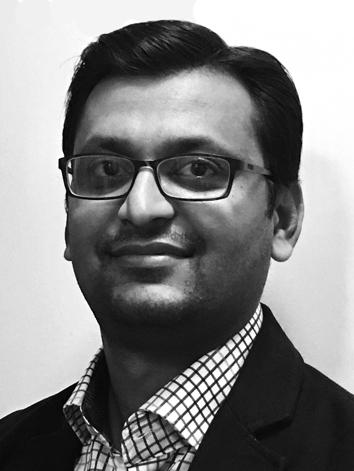 Mitesh Sanghavi